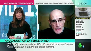 Rafael Bengoa, en MVT
