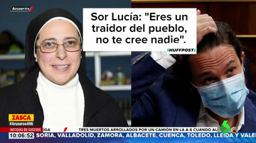 LUCIA CARAM