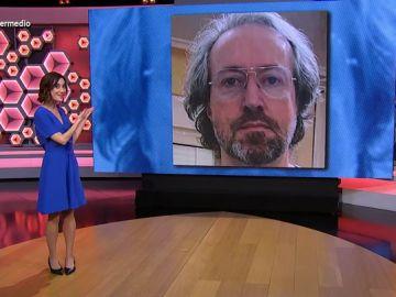 """El análisis de Cristina Gallego a las salidas de Cs: """"Es la Laura Pausini de la democracia española, todo el mundo le deja"""""""