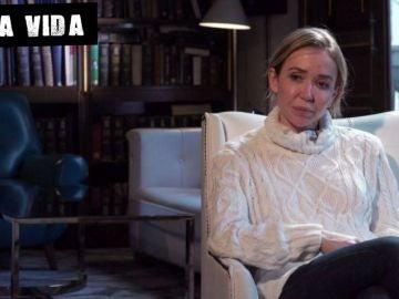 Angela Dobrowolski, exmujer de Josep María Mainat