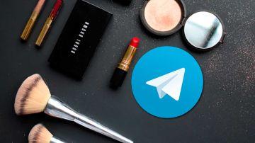 Retoca tus fotos antes de enviarlas con Telegram