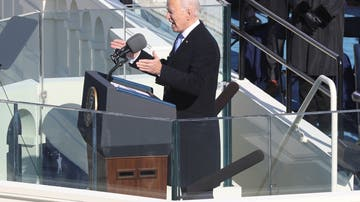 Joe Biden, 46º presidente de EEUU