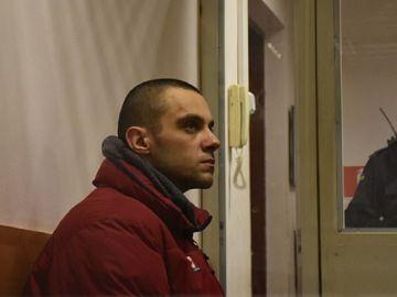 Imagen de Dmitry Ponomarenko, el joven detenido tras matar a dos personas
