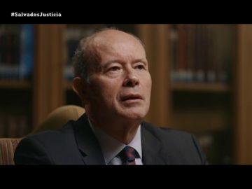 """El ministro de Justicia contesta a Pablo Iglesias tras defender que los presos independentistas deberían estar """"libres"""""""