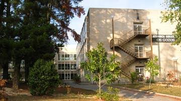 Residencia geriátrica Os Gozos