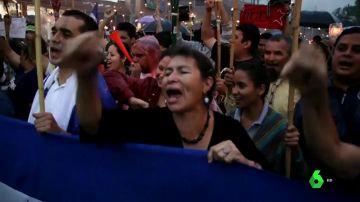 Extorsión, torturas y asesinatos con saña: la dramática vida de las personas LGTBI en Centroamérica