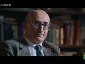 """La conversación del fiscal del Supremo Viada con Sánchez: """"La despolitización de la justicia no estaba en su ideario"""""""