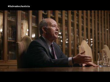 ¿Se equivocó el Gobierno con el nombramiento de Delgado? ¿les preocupa su relación con Villarejo? Campos responde a Gonzo