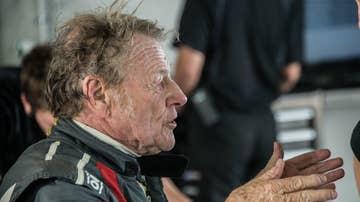 Ken Smith, piloto de las Toyota Racing Series
