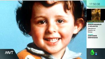 ¿Quién mato a Grégory Villmin? Se reabre el caso del asesinato del niño que mantiene en vilo a Francia desde 1984