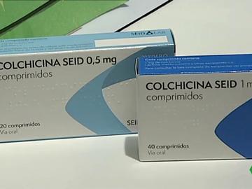 La colchicina, el primer medicamento oral efectivo contra pacientes con COVID en estado leve