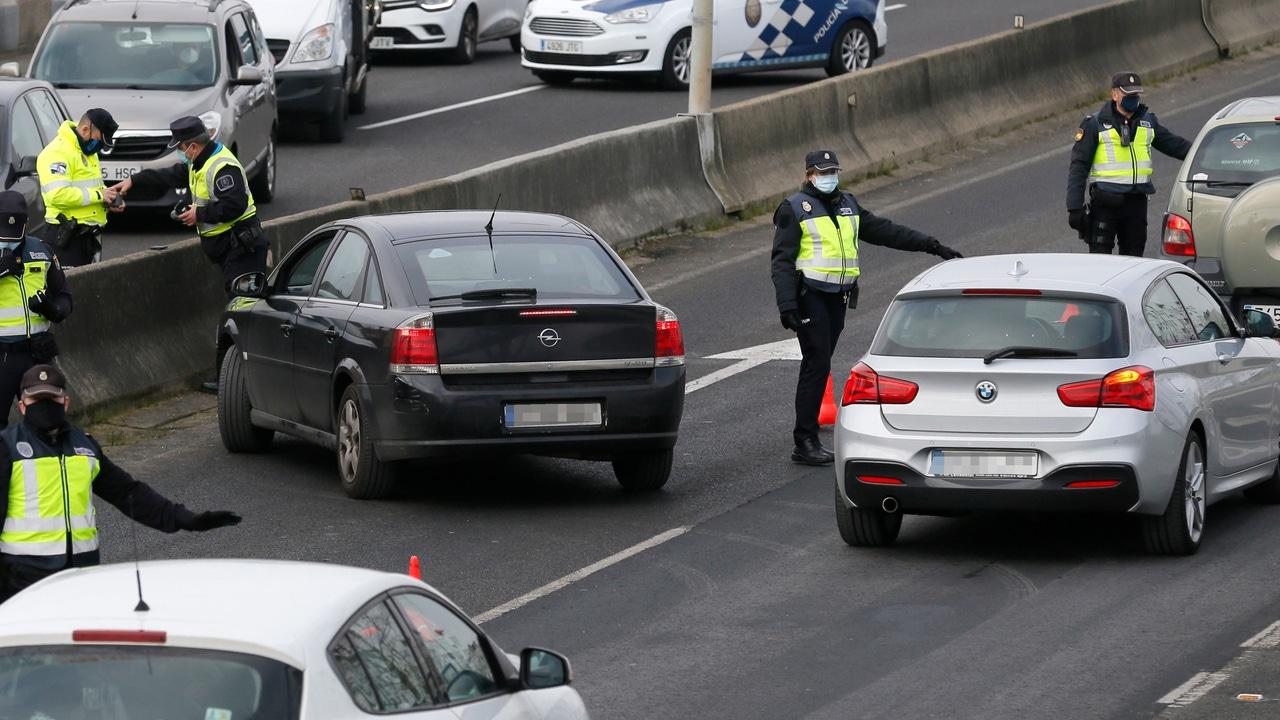 Nuevas restricciones en Madrid hoy: Zonas básicas de salud, localidades confinadas y nuevas medidas
