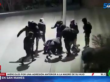 Propinan una brutal paliza a un joven de 15 años ocasionándole cuatro lesiones en la cabeza