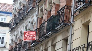 No podrán optar a este plan las viviendas ya en alquiler