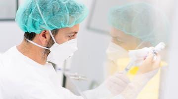 La plitidepsina se presenta como candidata a la lucha contra el coronavirus