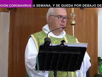 Se contagian 23 curas y nueve monjas de clausura tras recibir misa de un sacerdote negacionista en Alicante