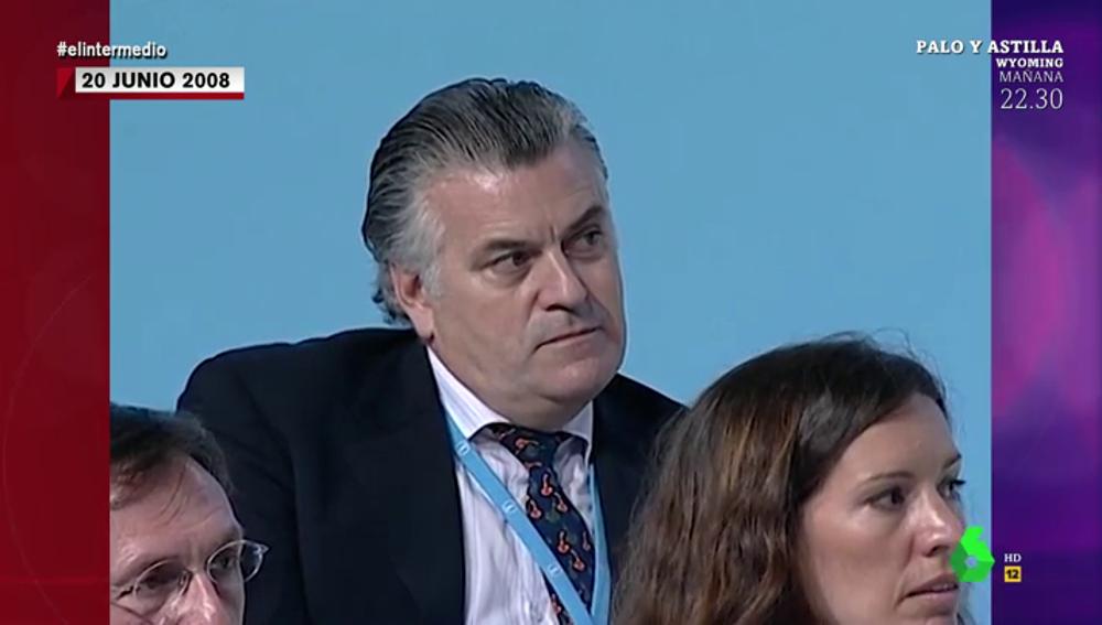 """Así presumía el PP de la reforma """"de arriba a abajo"""" de Génova delante de Bárcenas: """"Dejamos al partido con dinero en la caja"""""""