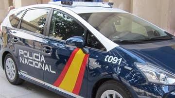 La Policía Nacional detiene a los responsables de una residencia en El Molar, Madrid