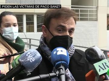 ¿Qué piden los famosos víctimas de Paco Sanz?