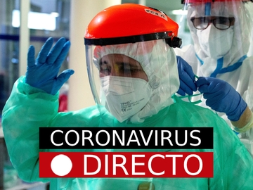 COVID-19, hoy | Medidas, confinamientos perimetral por coronavirus en España y nuevas restricciones, en directo