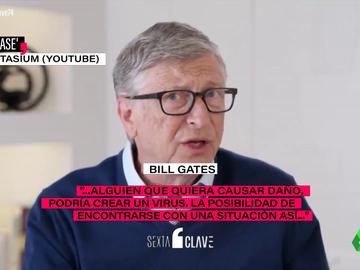 La profecía de Bill Gates: estas son sus predicciones sobre las 'pandemias' que pondrán entre las cuerdas a la humanidad tras el coronavirus