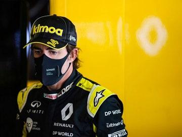 Fernando Alonso regresaba a Renault para 2021