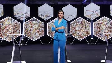 Ana Pastor, moderadora de 'El Debat' de las elecciones de Cataluña 2021