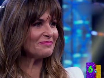 """El emotivo agradecimiento de Pablo Motos a Nuria Roca por presentar El Hormiguero: """"Has hecho que cada noche sea especial"""""""
