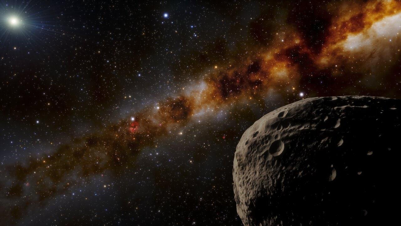 Farfarout se afianza como el objeto mas lejano del sistema solar