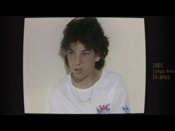 Así fue la dura infancia de Arantxa Sánchez Vicario en un centro de alto rendimiento de Marbella