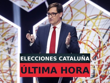 Última hora sobre las Elecciones Catalanas 2021 y El Debat de laSexta, en directo