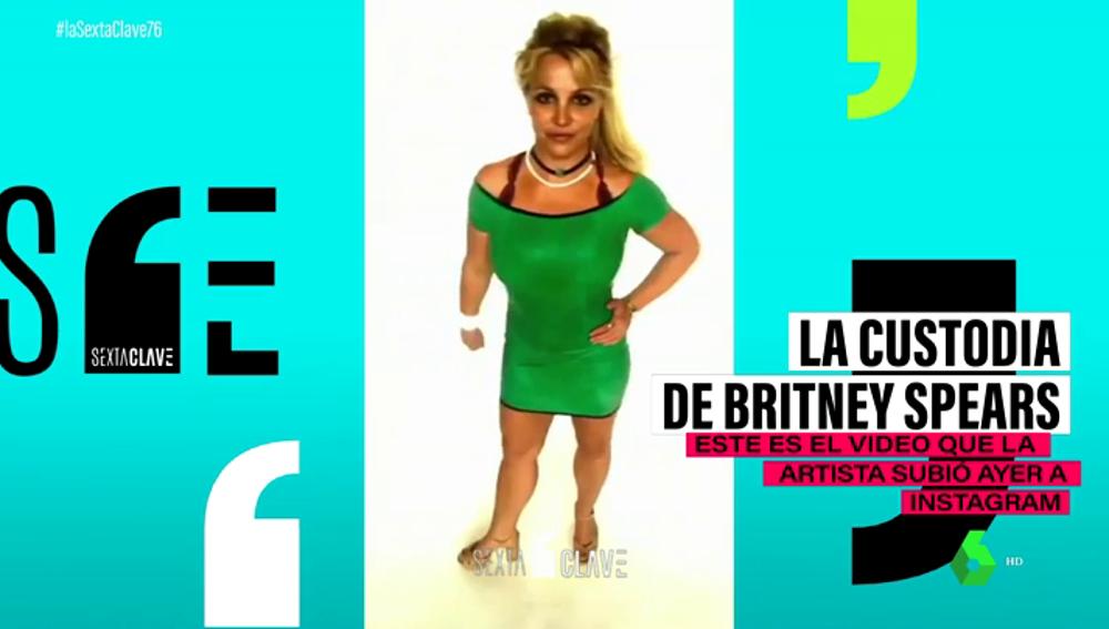 ¿Qué hay detrás de Britney Spears? La realidad de la artista que lleva 12 años custodiada por su padre