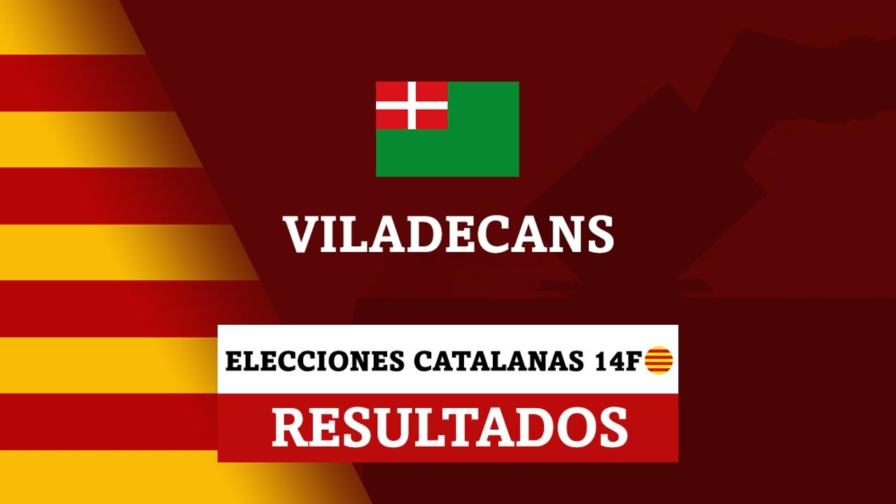 Resultados de las elecciones catalanas en Viladecans