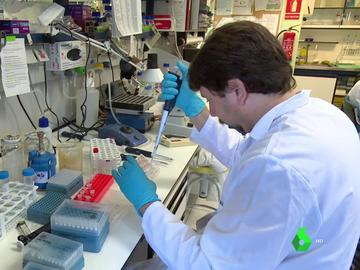Investigación en cáncer infantil y coronavirus en el Hospital La Paz