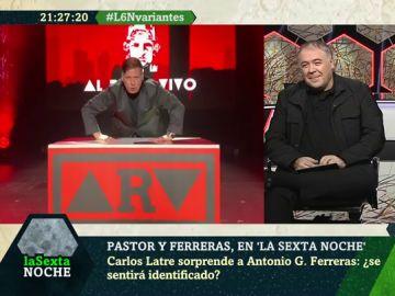 Carlos Latre y Ferreras
