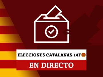 Elecciones catalanas 2021 | Resultados con el 5,60%, PSC y ERC y Junts empatados, en directo