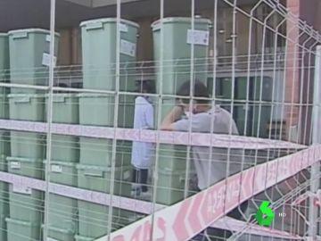 Los residuos generados en los centros sanitarios por la COVID-19