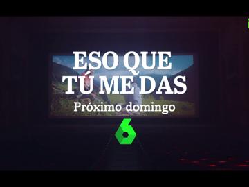 Vídeo de reemplazo - Eso que tú me das, el documental de Jordi Évole con Pau Donés, el próximo domingo en laSexta