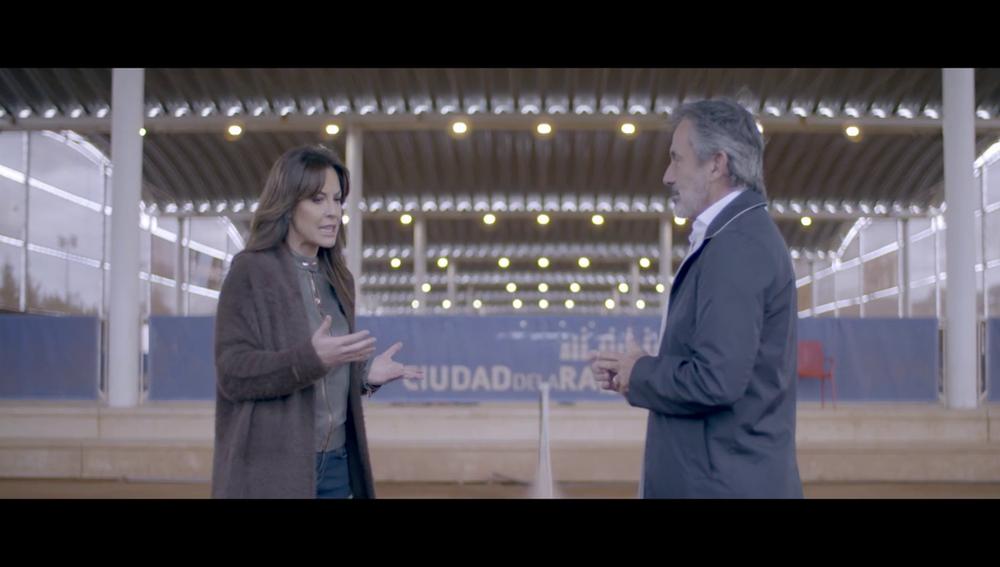 Emilio Sánchez Vicario explica qué sintió al leer el libro de su hermana Arantxa acusando a su familia