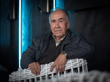 El poeta Joan Margarit, ganador del Premio Cervantes 2019 | ARCHIVO