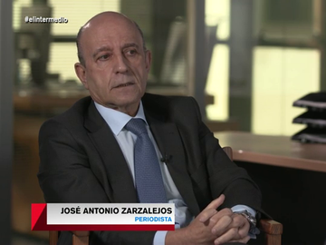 """José Antonio Zaralejos afirma que Leonor reinará con más facilidad: """"Una jefa de Estado en el siglo XXI, el siglo de las mujeres"""""""