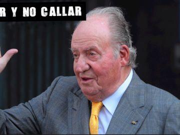 Rey Juan Carlos I (Archivo)