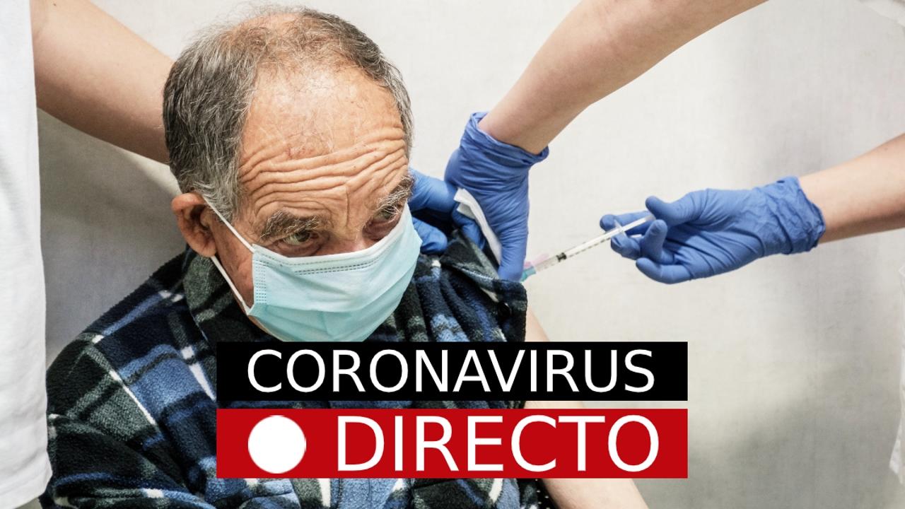 Nuevas restricciones por COVID-19, hoy   Confinamiento perimetral en Madrid y medidas por coronavirus, en directo
