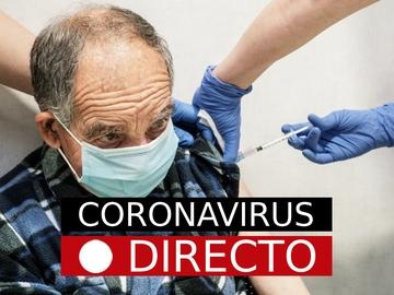 Nuevas restricciones por COVID-19, hoy | Confinamiento perimetral en Madrid y medidas por coronavirus, en directo