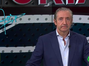 """Pedrerol: """"El Barça es ahora un equipo de andar por casa"""""""