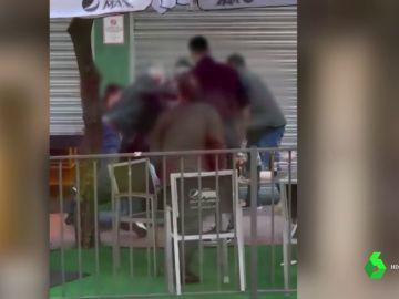El juez decretó prisión provisional para los policías de Linares al apreciar riesgo de fuga y de destrucción de pruebas