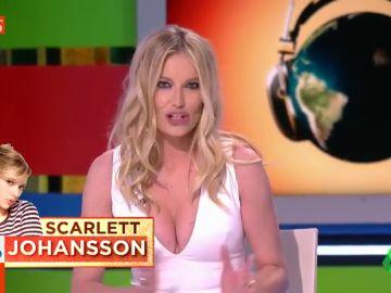 De Ryan Gosling a Scarlett Johansson: estos son los famosos con éxito simultáneo como actores y cantantes