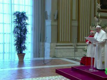 amenazas vaticano