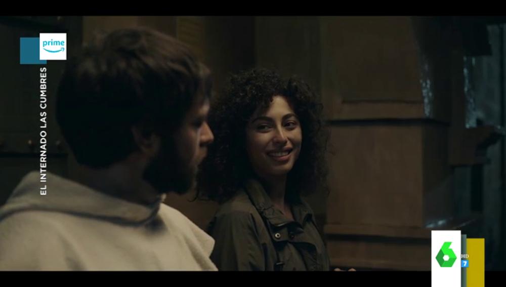 'El Internado, Las Cumbres': Alberto Amarilla y Mina El Hammani desvelan todas las claves de la esperada serie