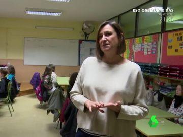 Beatriz Arbide, profesora de mindfulness